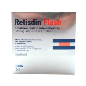 RETISDIN FLASH ISDIN REAFIRMANTE