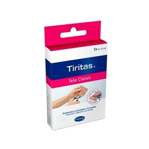 TIRITAS CLASSIC