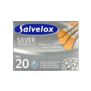 SALVELOX SILVER TECHNOLOGY