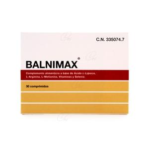BALNIMAX