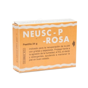 NEUSC-P ROSA PASTILLA GRASA