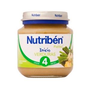 NUTRIBEN VERDURAS